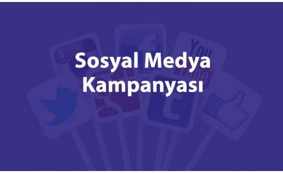 Sosyal Medya Kampanyası