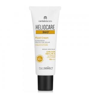 Heliocare 360 Fluid Cream Spf50+ Koruyucu Güneş Kremi 50ml