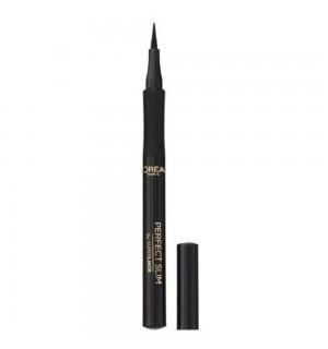 Loreal Paris Super Liner Perfect Slim Eyeliner Black - Mükemmel Siyah Eyeliner