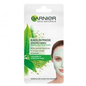 Garnier Sachet Arındırıcı Çay Maske 8 ml