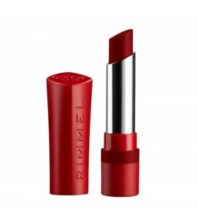 Rimmel London The Only One Lipstick Mat Ruj No:810..