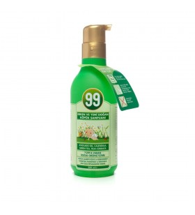 99 Erken ve Yeni Doğan Bebek Köpük Şampuanı 2..