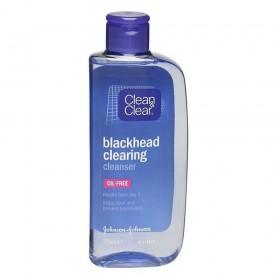 Clean&Clear Siyah Nokta Temizleme Losyonu 200 ml