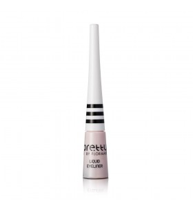 Flormar Pretty Liquid Eyeliner Black 35 ml ..